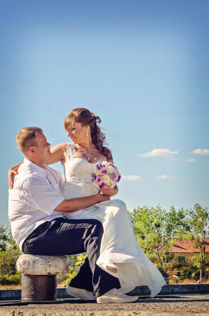 Complex Anel wedding Sozopol фотосесия в Анел, Созопол