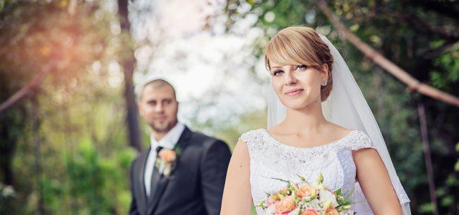 Сватбата на Любо и Вили в гр. Пловдив