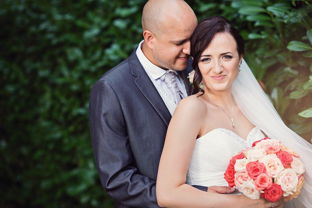 Wedding couple Kalina and Peter photosession