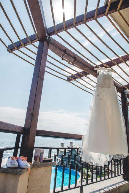 Photo 004 from Морската сватба на Дени и Светльо в Анел