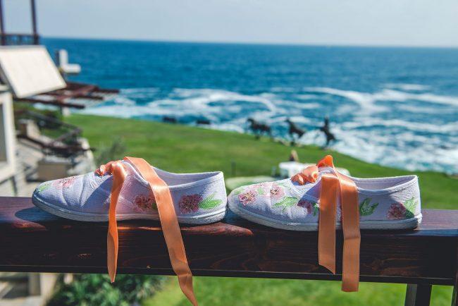 Photo 006 from Морската сватба на Дени и Светльо в Анел