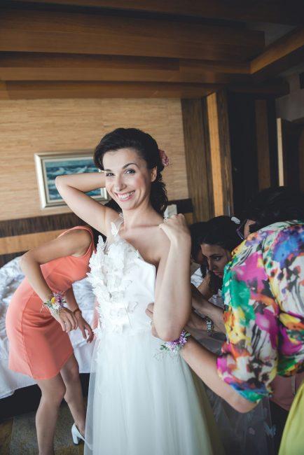 Photo 026 from Морската сватба на Дени и Светльо в Анел