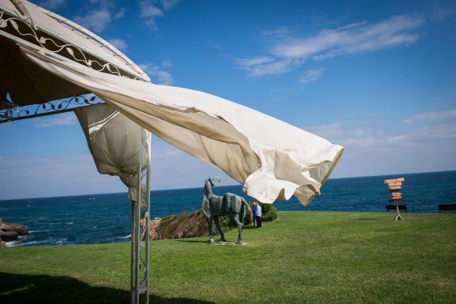 Photo 029 from Морската сватба на Дени и Светльо в Анел
