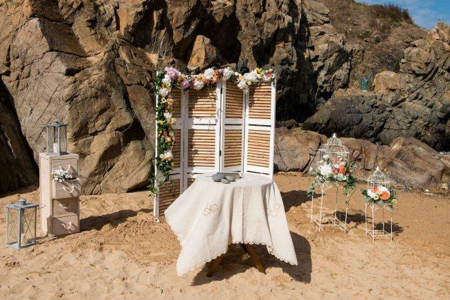 Photo 030 from Морската сватба на Дени и Светльо в Анел