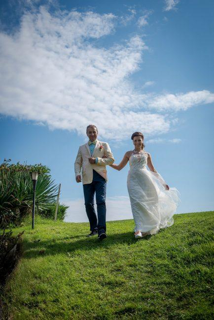 Photo 033 from Морската сватба на Дени и Светльо в Анел