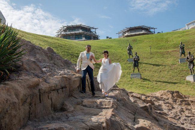Photo 034 from Морската сватба на Дени и Светльо в Анел