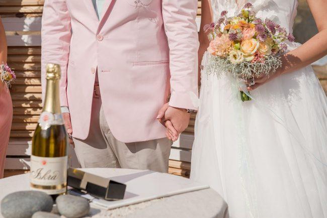 Photo 037 from Морската сватба на Дени и Светльо в Анел