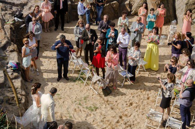 Photo 041 from Морската сватба на Дени и Светльо в Анел