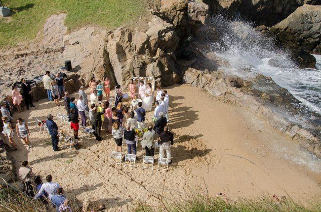 Photo 043 from Морската сватба на Дени и Светльо в Анел