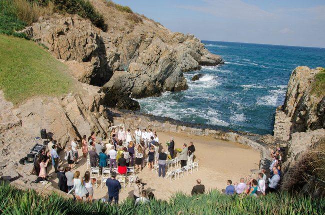 Photo 044 from Морската сватба на Дени и Светльо в Анел