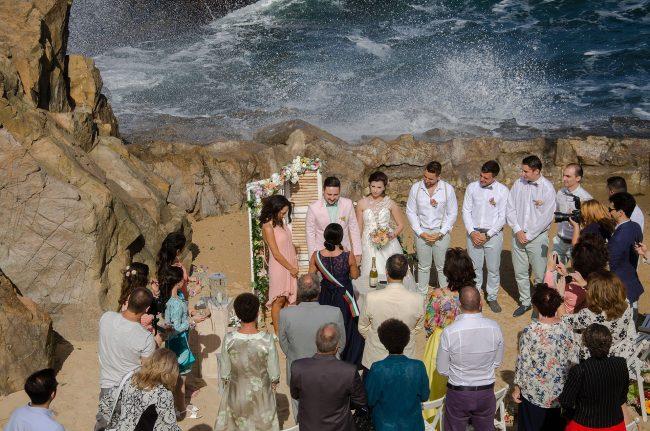 Photo 045 from Морската сватба на Дени и Светльо в Анел