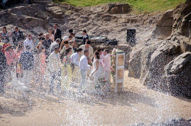 Photo 049 from Морската сватба на Дени и Светльо в Анел