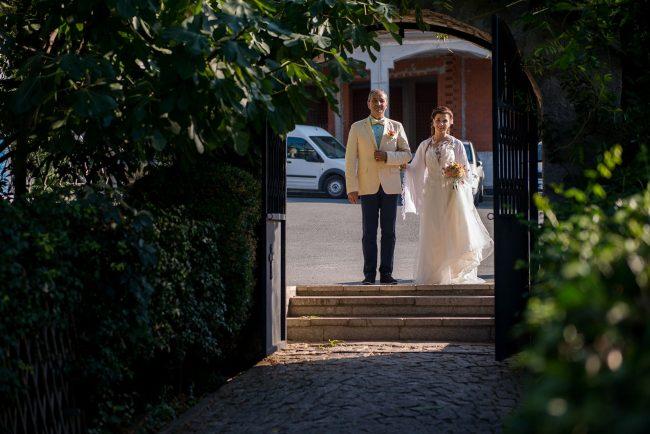 Photo 056 from Морската сватба на Дени и Светльо в Анел