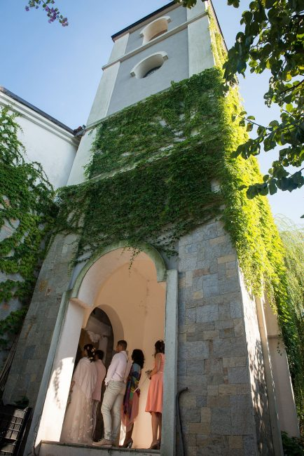 Photo 058 from Морската сватба на Дени и Светльо в Анел
