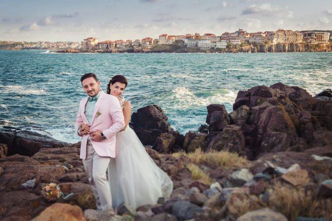 Photo 068 from Морската сватба на Дени и Светльо в Анел