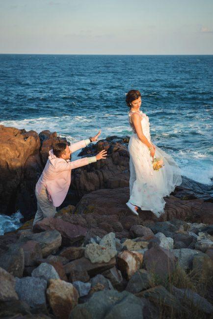 Photo 074 from Морската сватба на Дени и Светльо в Анел