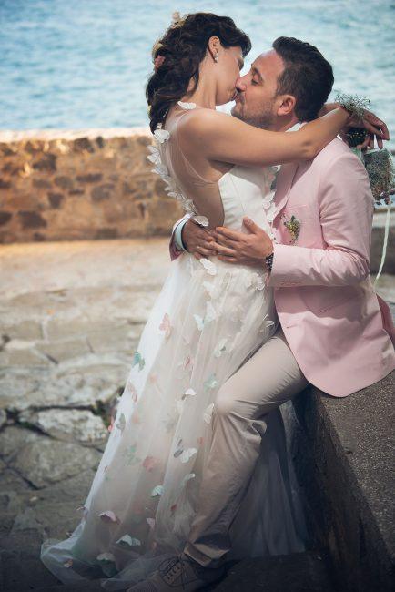 Photo 078 from Морската сватба на Дени и Светльо в Анел
