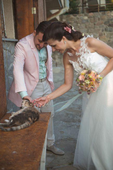 Photo 081 from Морската сватба на Дени и Светльо в Анел