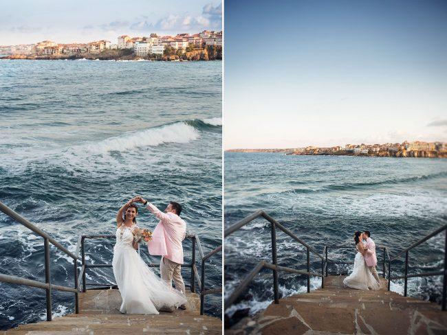 Photo 086 from Морската сватба на Дени и Светльо в Анел