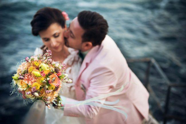 Photo 087 from Морската сватба на Дени и Светльо в Анел