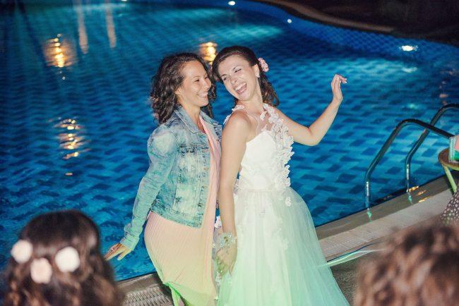 Photo 093 from Морската сватба на Дени и Светльо в Анел