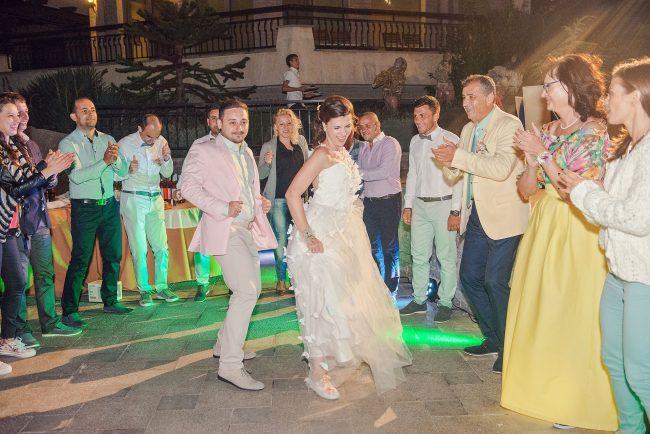 Photo 096 from Морската сватба на Дени и Светльо в Анел