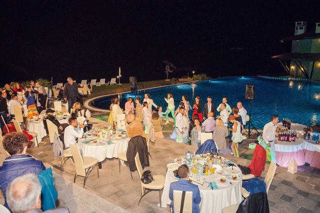 Photo 097 from Морската сватба на Дени и Светльо в Анел
