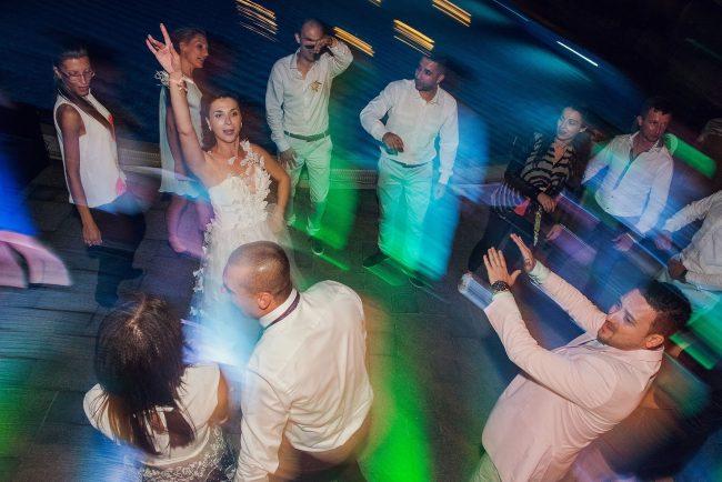 Photo 100 from Морската сватба на Дени и Светльо в Анел