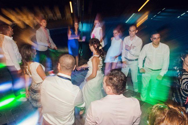 Photo 101 from Морската сватба на Дени и Светльо в Анел