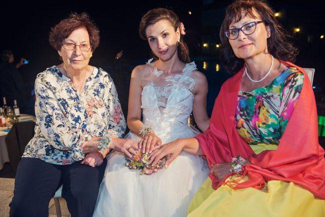 Photo 102 from Морската сватба на Дени и Светльо в Анел