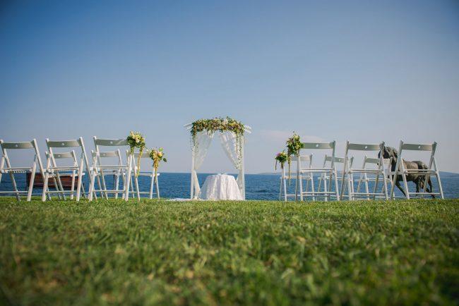 Photo 004 from Ани и Лазар – лятна сватба в Анел