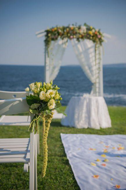 Photo 005 from Ани и Лазар – лятна сватба в Анел