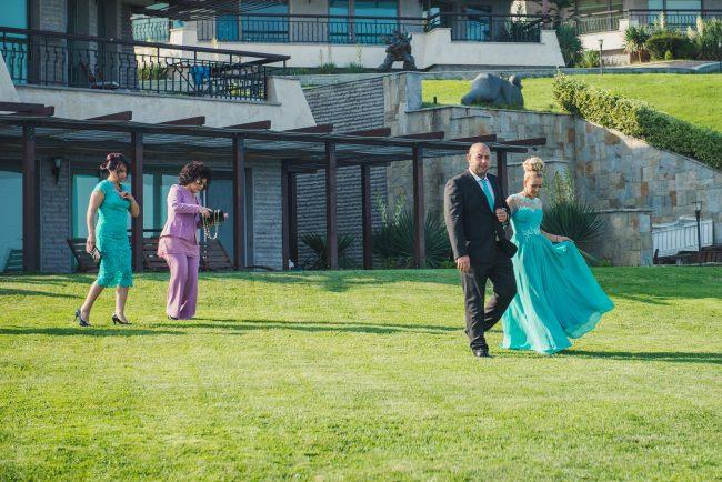 Photo 008 from Ани и Лазар – лятна сватба в Анел