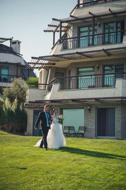 Photo 009 from Ани и Лазар – лятна сватба в Анел