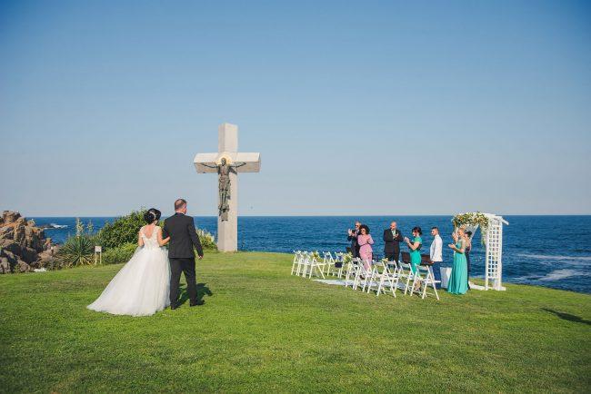 Photo 010 from Ани и Лазар – лятна сватба в Анел