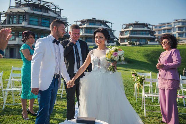 Photo 011 from Ани и Лазар – лятна сватба в Анел