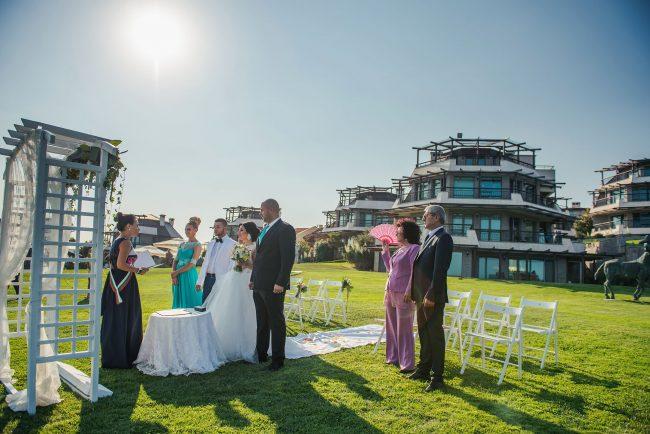 Photo 012 from Ани и Лазар – лятна сватба в Анел