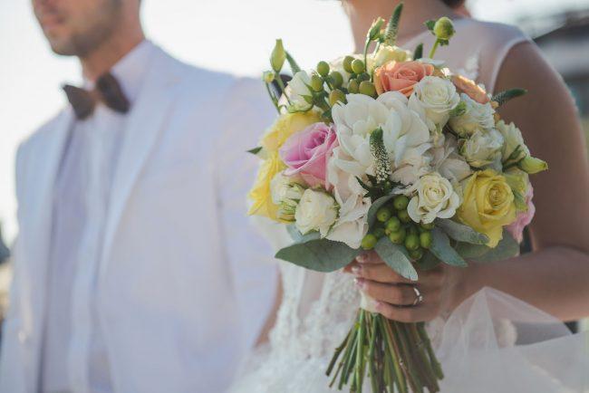 Photo 013 from Ани и Лазар – лятна сватба в Анел