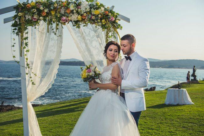 Photo 019 from Ани и Лазар – лятна сватба в Анел