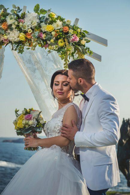 Photo 021 from Ани и Лазар – лятна сватба в Анел