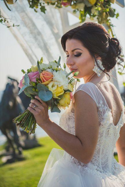 Photo 023 from Ани и Лазар – лятна сватба в Анел