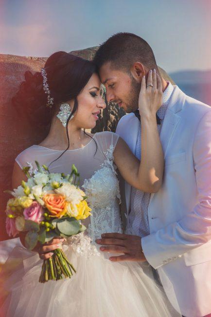 Photo 024 from Ани и Лазар – лятна сватба в Анел
