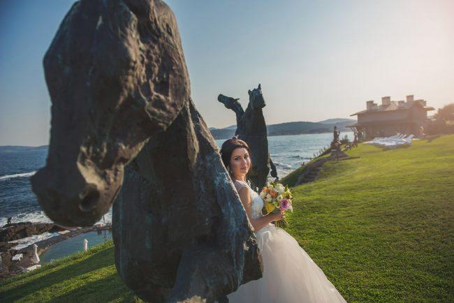 Photo 025 from Ани и Лазар – лятна сватба в Анел