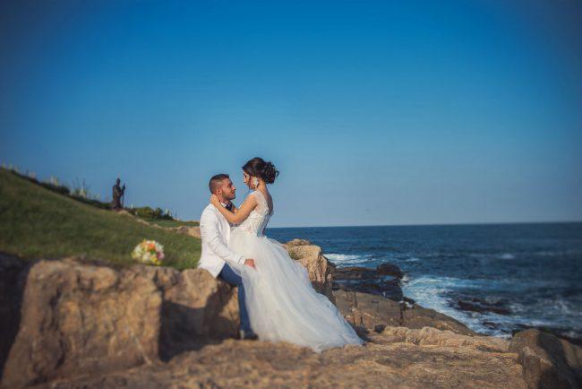 Photo 028 from Ани и Лазар – лятна сватба в Анел