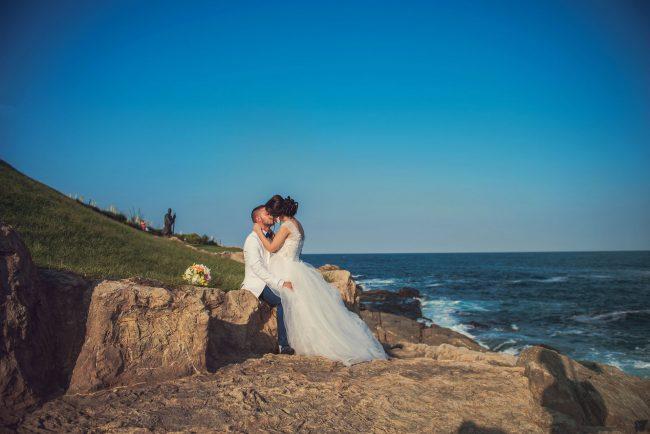 Photo 029 from Ани и Лазар – лятна сватба в Анел