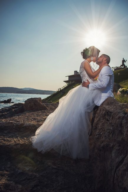 Photo 030 from Ани и Лазар – лятна сватба в Анел