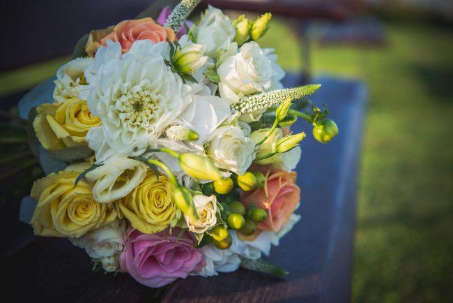 Photo 033 from Ани и Лазар – лятна сватба в Анел