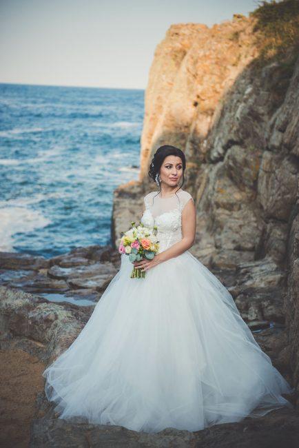 Photo 037 from Ани и Лазар – лятна сватба в Анел