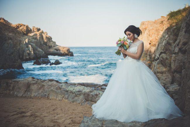 Photo 039 from Ани и Лазар – лятна сватба в Анел