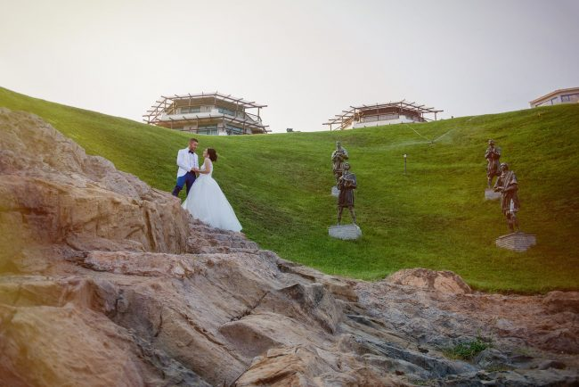 Photo 040 from Ани и Лазар – лятна сватба в Анел